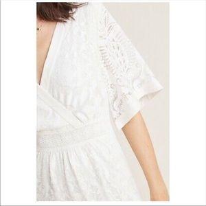 Anthropologie Dresses - NWT Anthropologie Farm Rio Devore Dress